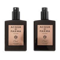 Acqua Di Parma Oud Eau de Cologne Concentree 2 x 30ml, , large
