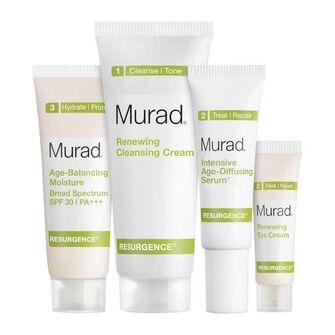 Murad Resurgence Starter Set Gift Set, , large