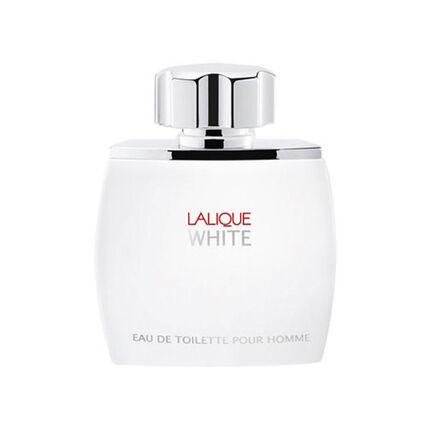 Lalique White Eau De Toilette Spray 75ml, , large
