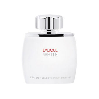 Lalique White Eau De Toilette Spray 75ml, , large