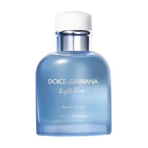Dolce and Gabbana Light Blue PH Beauty In Capri EDT Sp 125ml, , large