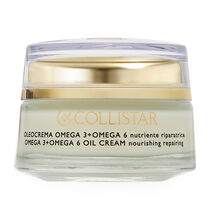 Collistar Omega 3 + Omega 6 Oil Cream 50ml, , large