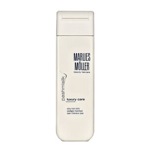 Marlies Moller Pashmisilk Silky Hair Bath 200ml, , large