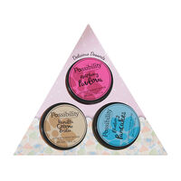 Possibility Delicious Desserts Body Butter Set, , large