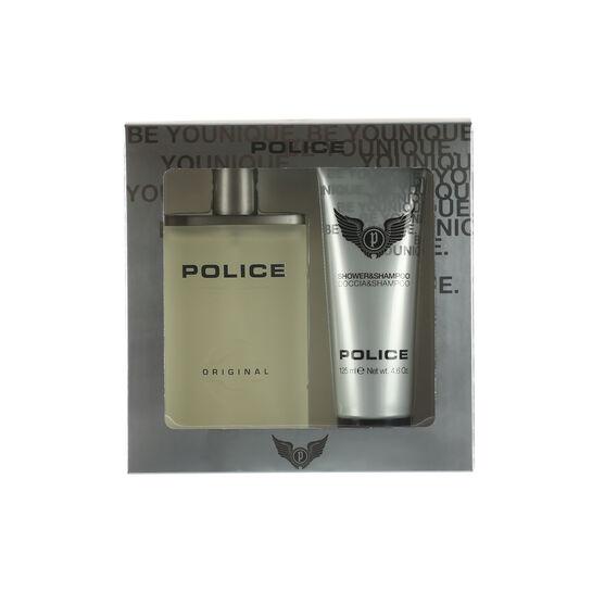 Police For Men Gift Set 100ml, , large