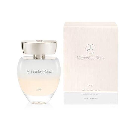 Mercedes benz l 39 eau woman eau de toilette spray 90ml for Mercedes benz perfume price