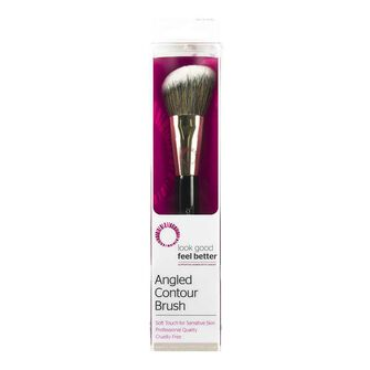 Look Good Feel Better Angled Contour Brush, , large