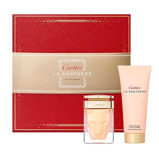 Cartier La Panthere Gift Set 50ml, , large