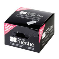 Procare Meche 200 Premium Short Meche Strips, , large