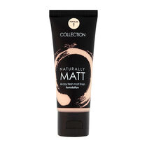 Collection Naturally Matt Foundation, , large
