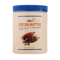 NUBIAN QUEEN Cocoa Butter Cream 567g, , large