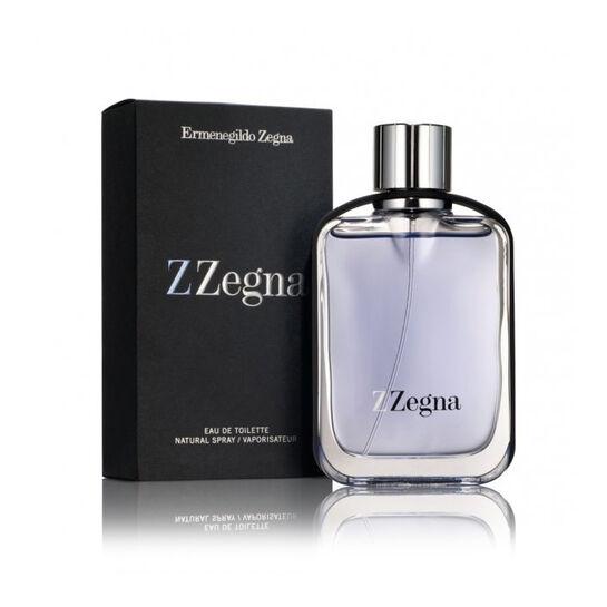 Ermenegildo Zegna Z Eau de Toilette Spray 50ml, , large