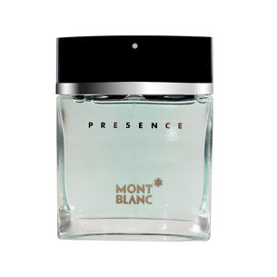 Mont Blanc Presence Homme Eau de Toilette Spray 50ml, 50ml, large