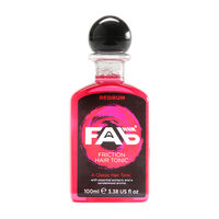 Fab Hair Friction Hair Tonic Redrum 100ml, , large