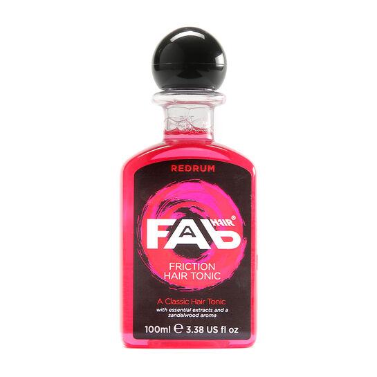 Fab Hair Friction Hair Tonic Redrum 100ml, , large