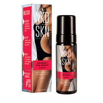 NKD SKN Superfast Tinted Tan Mousse 100ml, , large