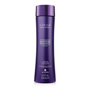 Alterna Caviar Anti Aging Replenishing Moisture Shampoo, , large