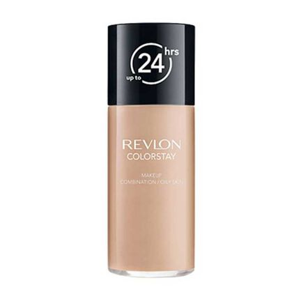 Revlon Colorstay 24H Foundation Combination/Oily Skin 30ml, , large