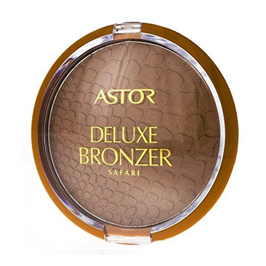 Astor Deluxe Bronzer Safari 17g, , large