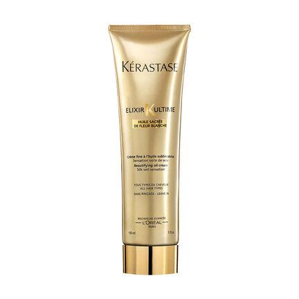 Kerastase Elixir Ultime Creme For All Hair Types 150ml, , large