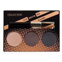 Collection Eyebrow Kit, , large