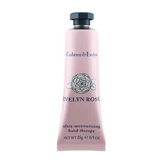Crabtree & Evelyn Evelyn Rose Hand Therapy 25g, , large