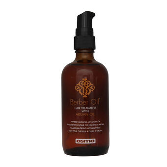 Osmo Berber Oil Hair Treatment with Argan Oil 100ml, , large