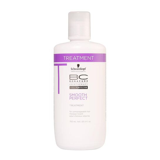 Schwarzkopf BC Bonacure Smooth Perfect Treatment 750ml, , large