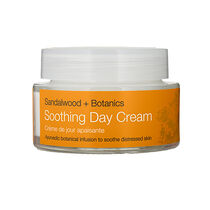 Urban Veda Soothing Day Cream 50ml, , large
