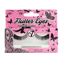 W7 Flutter Eyes False Eye Lashes 03, , large