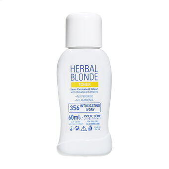 Proclere Herbal Blonde Toner 60ml, , large