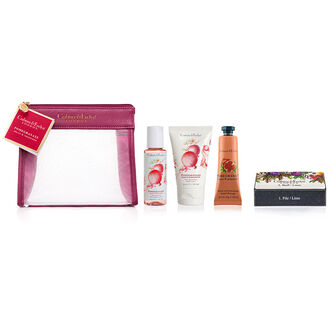 Crabtree & Evelyn Pomegranate Traveller, , large