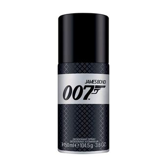 007 Fragrances James Bond 007 Deodorant Spray 150ml, , large