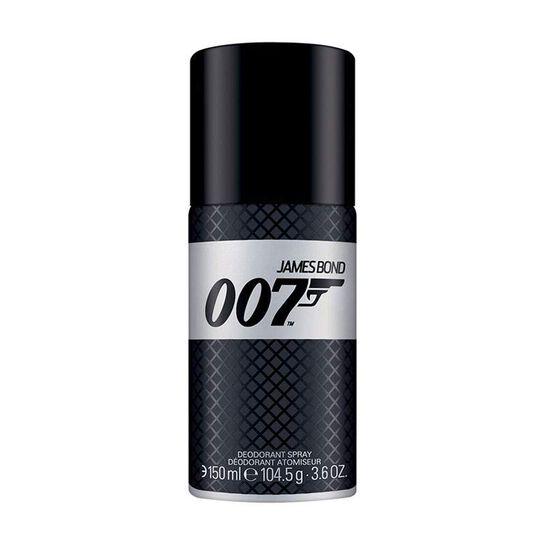 007 Fragrances James Bond 007 Deodorant Spray 150ml, , large