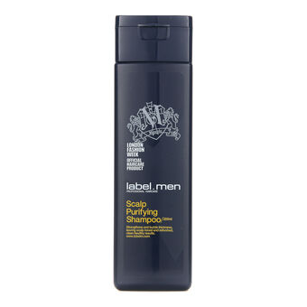 Label M  Mens Scalp Purifying Shampoo 250ml, , large
