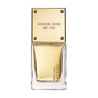 Michael Kors Sexy Amber Eau de Parfum Spray 30ml, 30ml, large