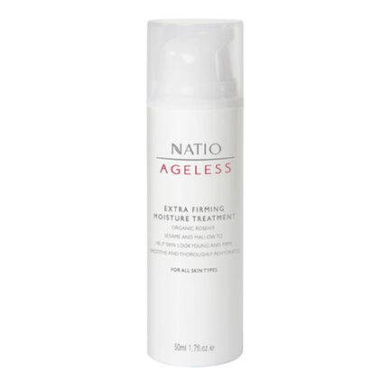 Natio Ageless Extra Firming Moisture Treatment 50ml, , large