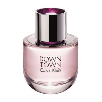 Calvin Klein Downtown Eau de Parfum Spray 90ml, 90ml, large