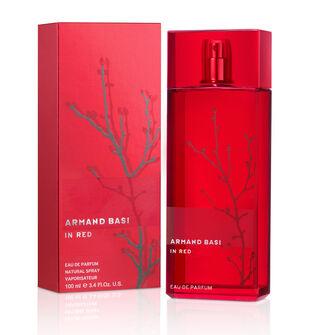 Armand Basi In Red Eau de Parfum Spray 100ml, , large