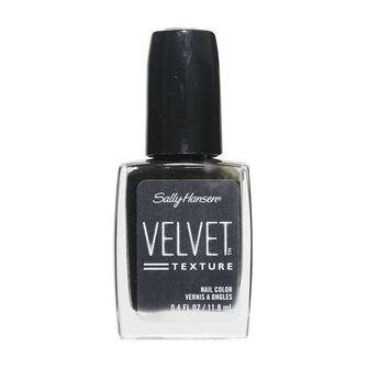 Sally Hansen Velvet Texture Nail Polish, , large