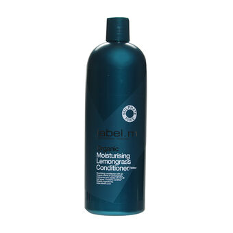 Label M Organic Lemongrass Conditioner 1000ml, , large