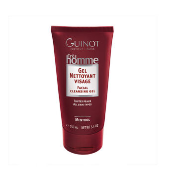 Guinot Tres Homme Facial Cleansing Gel 150ml, , large