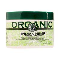 JR Organics Indian Hemp With Tea Tree Oil 227g, , large