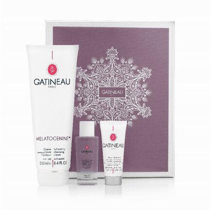 Gatineau Melatogenine Cleansing Collection Gift Set, , large