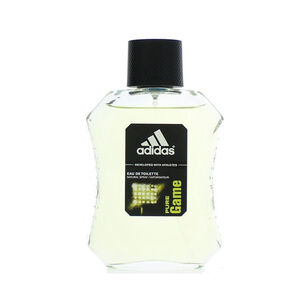 Coty Adidas Pure Game Eau de Toilette Spray 100ml, 100ml, large