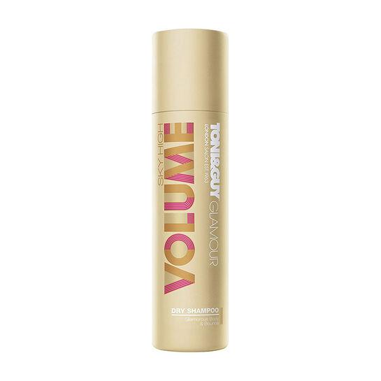 Toni & Guy Sky High Volume Dry Shampoo 250ml, , large