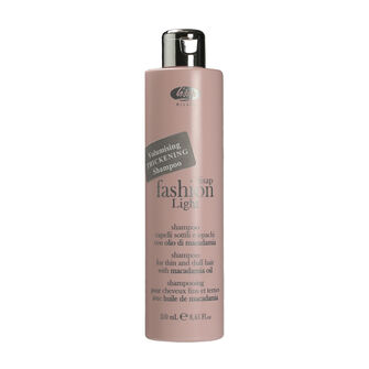 Lisap Fashion Light Volumising Thickening Shampoo 250ml, , large
