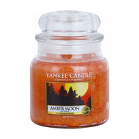 Yankee Candle Medium Jar Amber Moon, , large