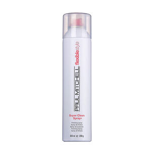 Paul Mitchell Flexible Style Super Clean Spray 300ml, , large