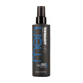 Toni & Guy Men Messy Salt Spray 200ml, , large